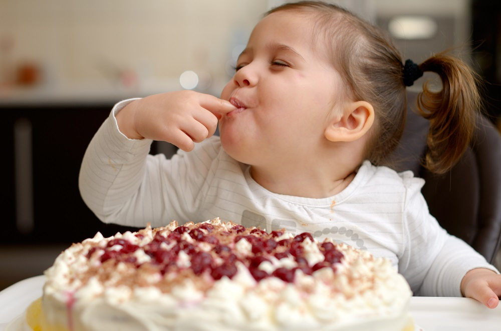 Fondation OLO | Mon enfant est une bibitte à sucre