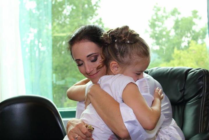 Fondation OLO | Témoignage | Deitane Bissonnette