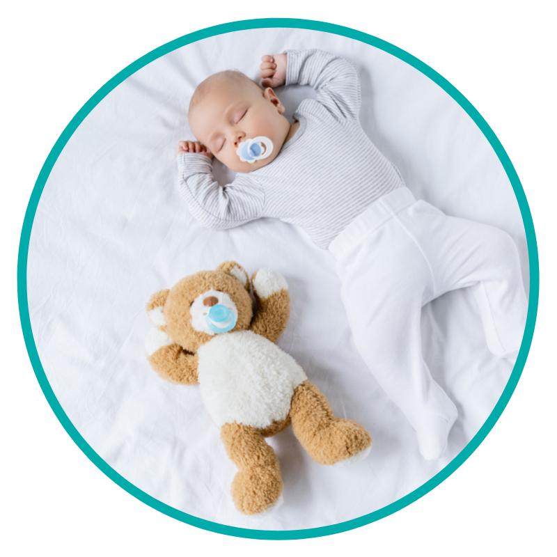 Fondation OLO | Donnez pour des bébés en santé!
