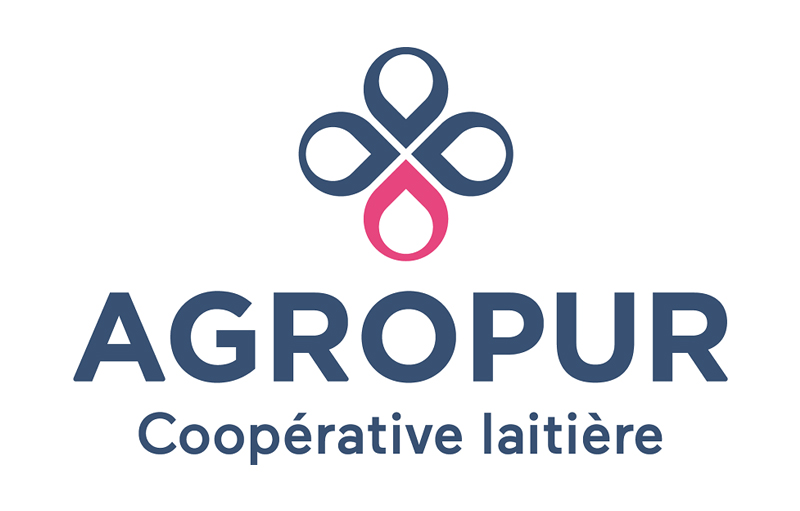 Partenaire de la Fondation OLO | Agropur - Coopérative laitière