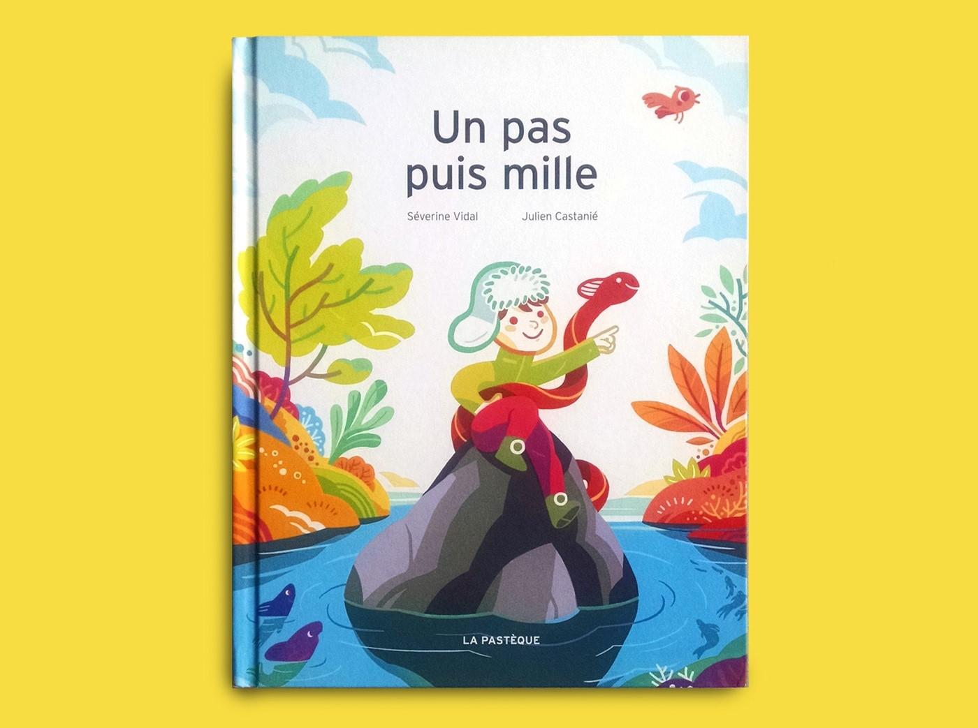 Fondation Olo | Témoignage | Julien Castanié - créateur de Pikolo