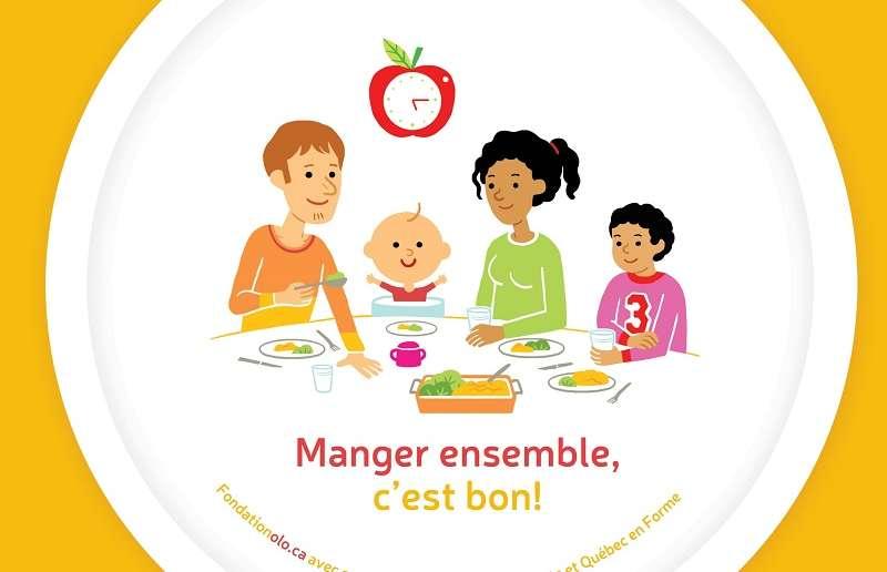 Fondation Olo   Assiette pour enfant