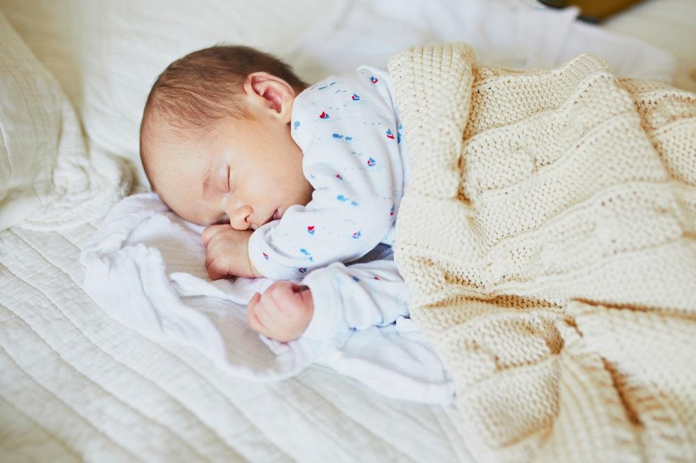 Fondation Olo | bébé | Témoignage