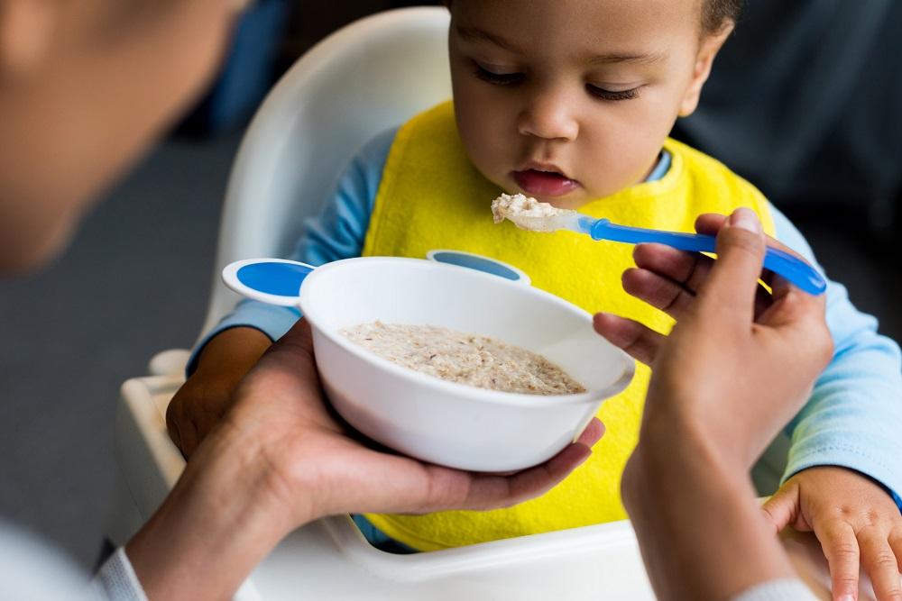 Fondation Olo | Comment introduire les aliments allergènes?