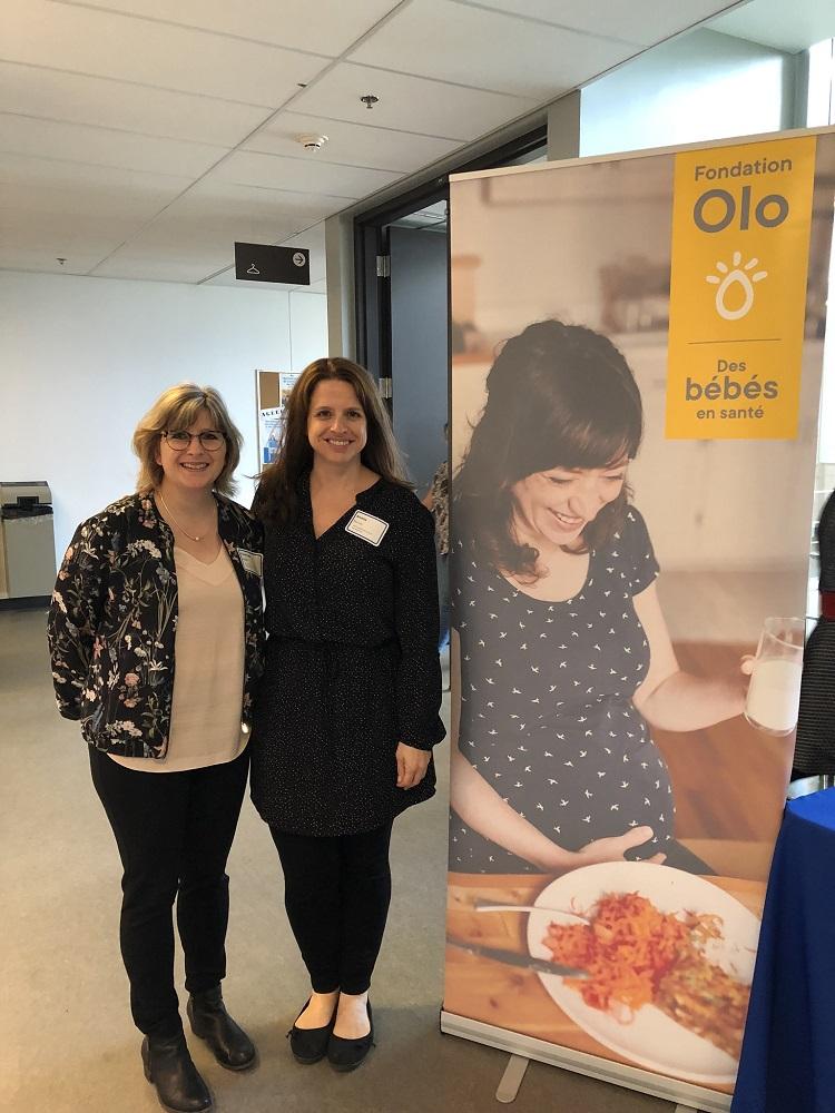 Fondation Olo | Journée annuelle de la communauté de pratique Olo 2019