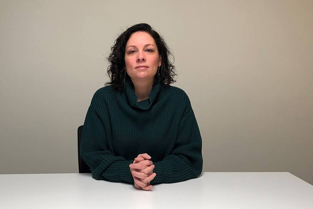 Fondation Olo | Équipe | Valérie Bergeron