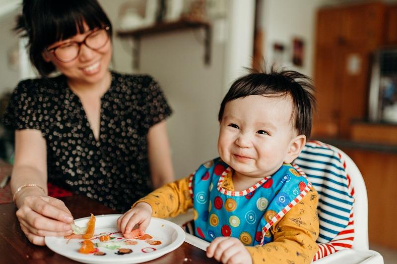 Fondation Olo | Notre action | Des bébés en santé