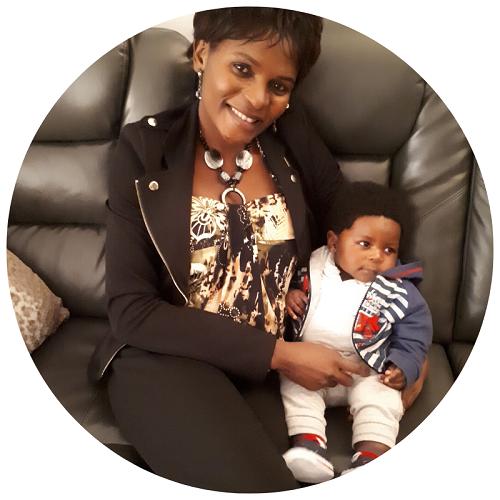 Fondation Olo | Témoignage | Laeticia Ngobe Nomssi