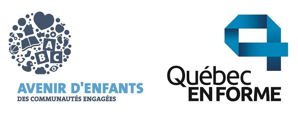 Québec en Forme et Avenir d'enfants