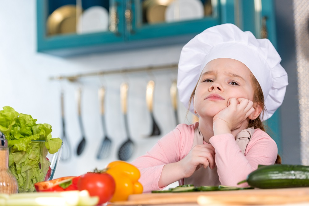Fondation Olo | 5 idées originales pour garder la motivation à bien manger