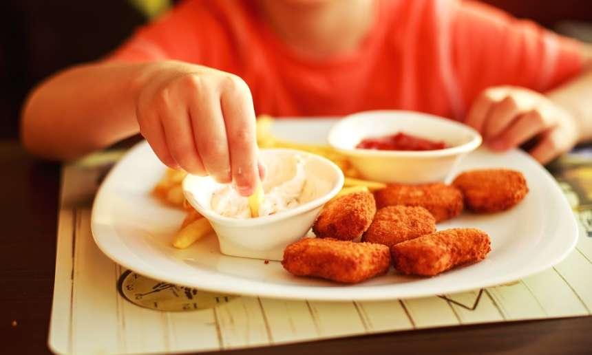 Fondation Olo | Comment bonifier les repas du commerce?