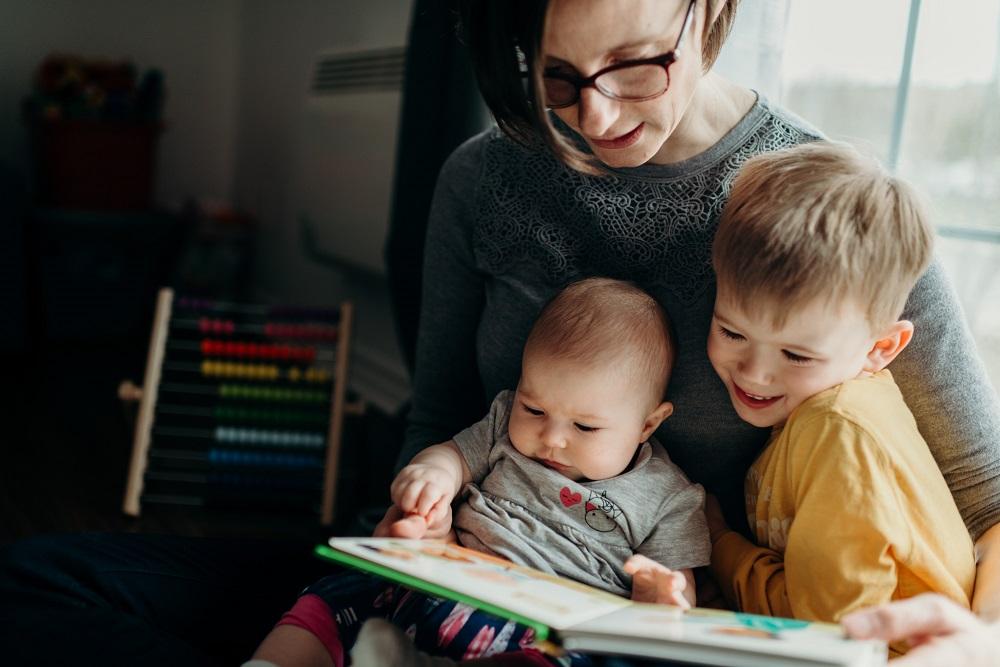 Fondation Olo | 5 façons de bien vivre le confinement en famille