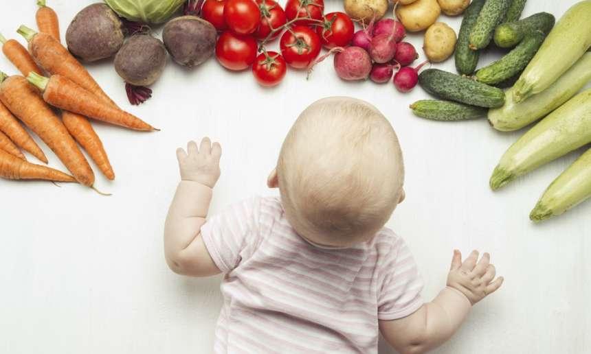 Fondation Olo | Avoir un enfant : une bonne raison d'améliorer son alimentation