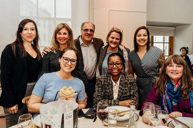 Fondation Olo | Partenaire | L'AOGQ, partenaire Bienfaiteur