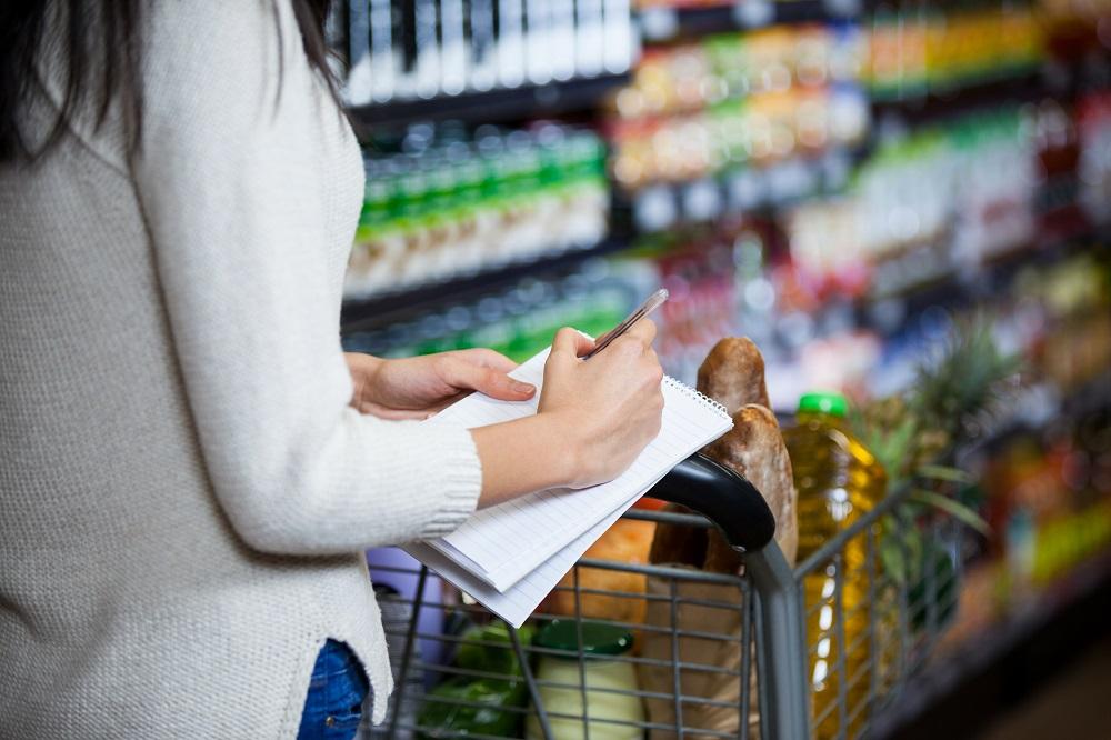 Fondation Olo | Bien planifier sa prochaine visite à l'épicerie
