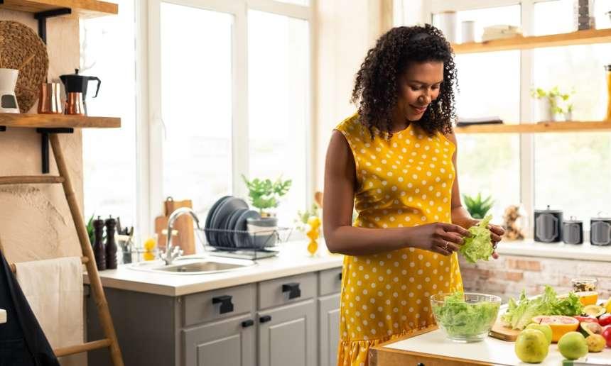 Fondation Olo | 20 recettes parfaites pour femme enceinte