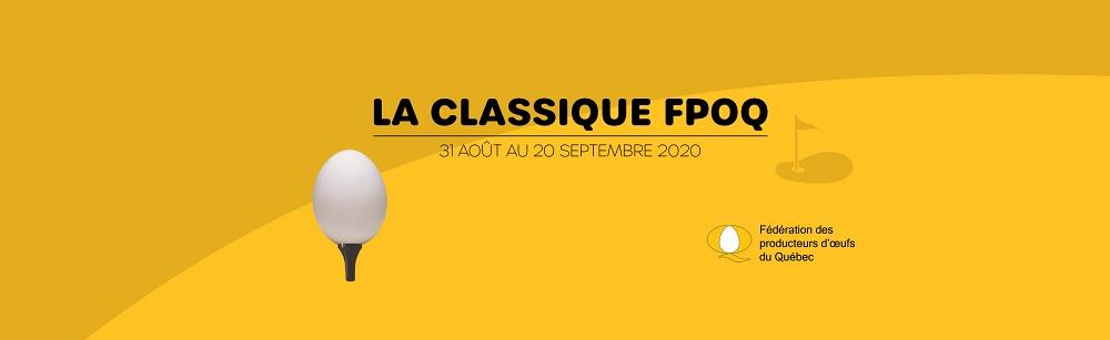 Fondation Olo | Classique FPOQ