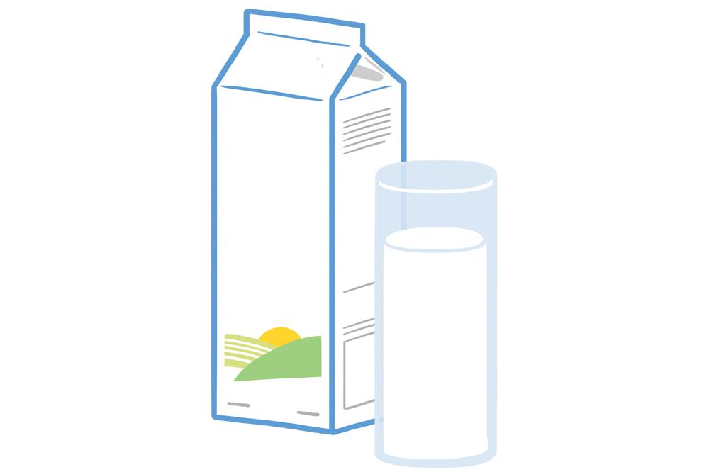 Fondation Olo | Nos meilleurs trucs pour éviter de gaspiller le lait