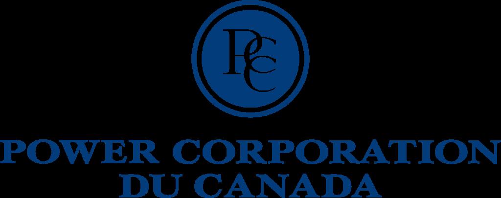 Fondation Olo | Logo partenaire | Power Corporation du Canada